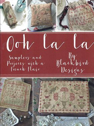 Ooh La La by Blackbird Designs