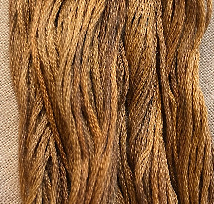 Baked Clay Sampler Threads by The Gentle Art 5-Yard Skein