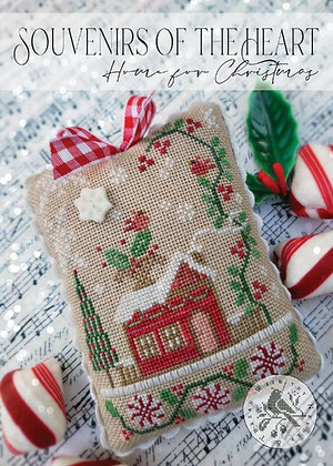 Souvenirs of the Heart - Home for Christmas by With Thy Needle & Thread