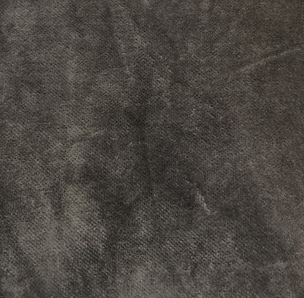 Mayflower Grey Hand-Dyed Velvet by Dames of the Needle