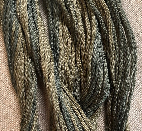 Camouflage Classic Colorworks Cotton Threads 5-yard Skein