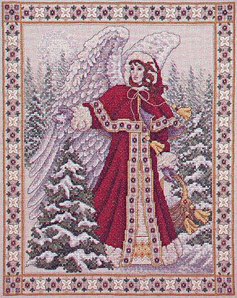 CATS Angel of Frost Teresa Wentzler