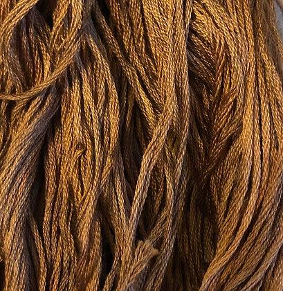 Walnut Sampler Threads by The Gentle Art 5-Yard Skein