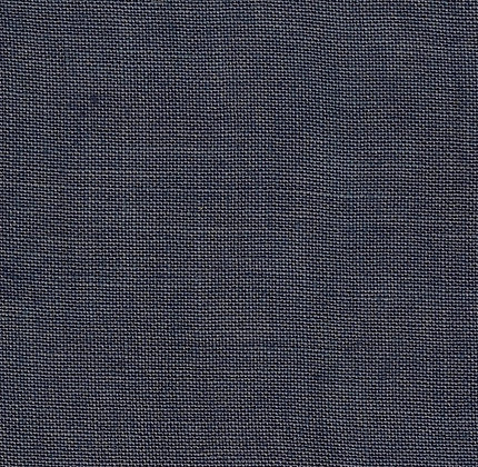 32 Count Gunmetal Fat Quarter Hand-Dyed Linen by Weeks Dye Works