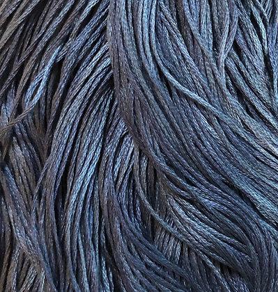 Blue Suede by Weeks Dye Works