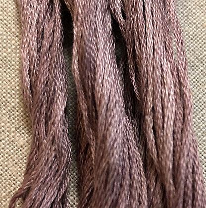 Chocolate Cream Pie Classic Colorworks Cotton Threads 5-yard Skein