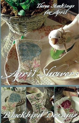 April Showers by Blackbird Designs