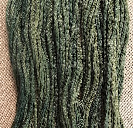 Bayberry Sampler Threads by The Gentle Art 5-Yard Skein