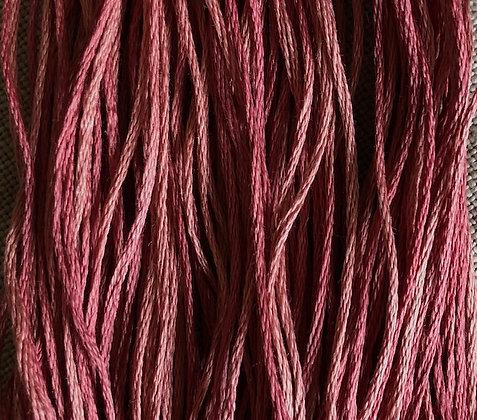 Red Pear by Weeks Dye Works 5-Yard Skein