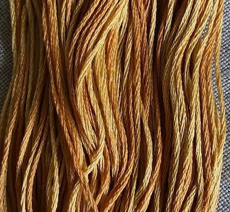 Amber by Weeks Dye Works 5-Yard Skein