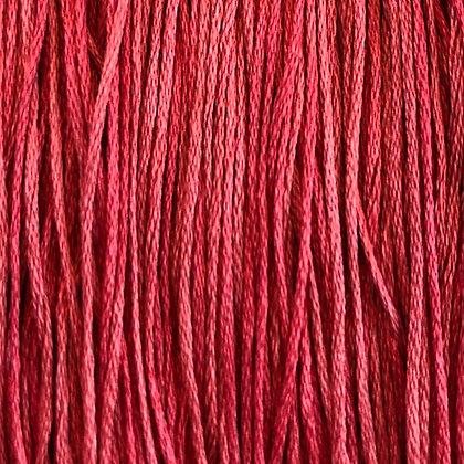 Aztec Red by Weeks Dye Works