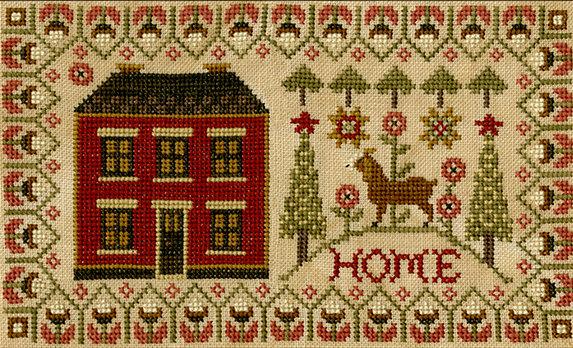 Tilly's House by Teresa Kogut