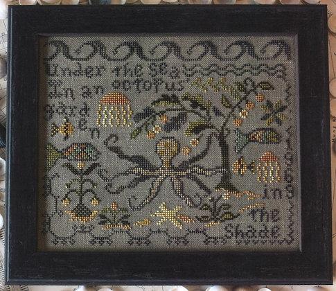 Octopus's Garden by Blackbird Designs