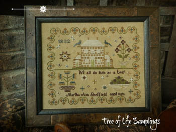 Fade as a Leaf by Tree of Life Samplings