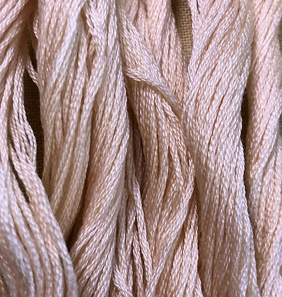 Straw Bonnet Sampler Threads by The Gentle Art 5-Yard Skein
