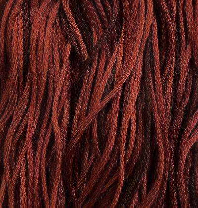 Indian Summer by Weeks Dye Works 5-Yard Skein