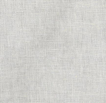 32 Count Beige Grey Fat Quarter Hand-Dyed Linen by xJudesign