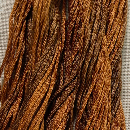 Bramble Bush Classic Colorworks Cotton Threads 5-yard Skein