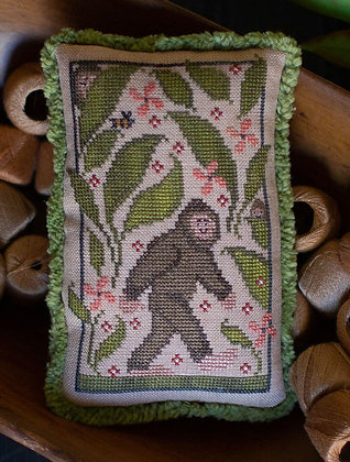 Bigfoot Bunch by Plum Street Samplers