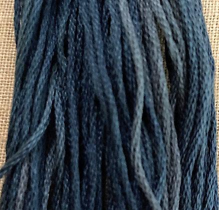 Blue Corn Classic Colorworks Cotton Threads 5-yard Skein