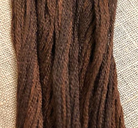 Caterpillar Classic Colorworks Cotton Threads 5-yard Skein
