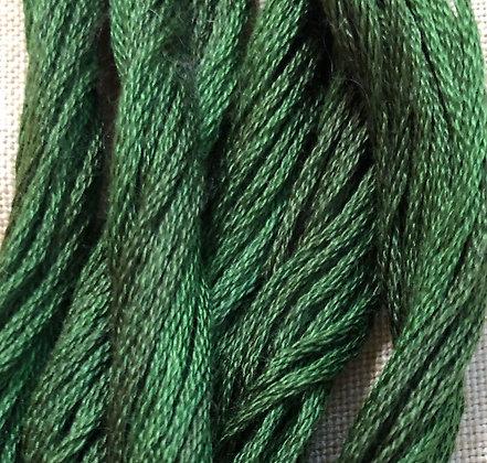 Mistletoe Classic Colorworks Cotton Threads 5-yard Skein