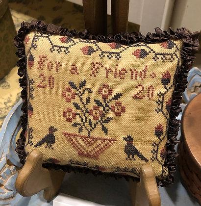 For a Friend KIT by La D Da