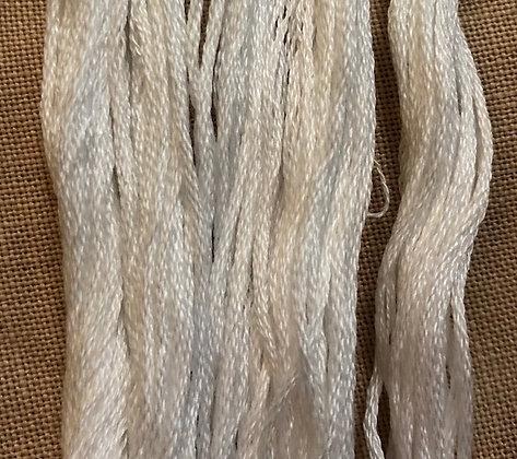 Snowball Classic Colorworks Cotton Threads 5-yard Skein