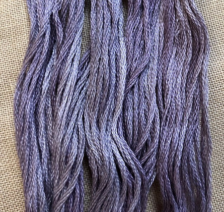 Sugared Violets Classic Colorworks Cotton Threads 5-yard Skein