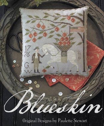 Blueskin by Plum Street Samplers