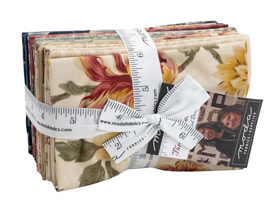 PREORDER: Threads that Bind FAT EIGHTH BUNDLE by Blackbird Designs