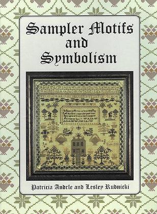 Sampler Motifs & Symbolism by Patricia Andrle and Lesley Rudnicki