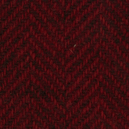 CHRISTMAS (Herringbone) Fat Quarter Wool by Primitive Gatherings for Moda