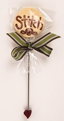 Stitch Lolly by Just Another Button Company