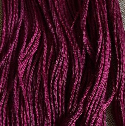 Bordeaux by Weeks Dye Works 5-Yard Skein
