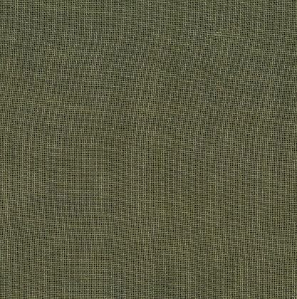 32 Count Kudzu Fat Quarter Hand-Dyed Linen by Weeks Dye Works