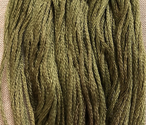 Chives Sampler Threads by The Gentle Art 5-Yard Skein