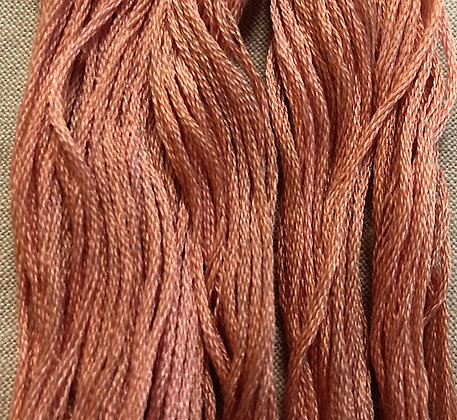 Faded Rose Sampler Threads by The Gentle Art 5-Yard Skein