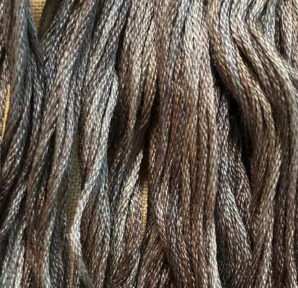 Tin Bucket Sampler Threads by The Gentle Art 5-Yard Skein