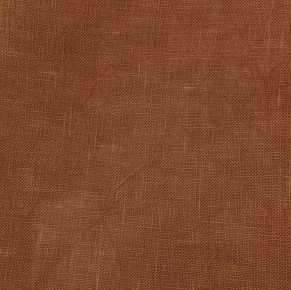 40 Count Wild Squirrel Fat Quarter Hand-Dyed Linen by xJudesign