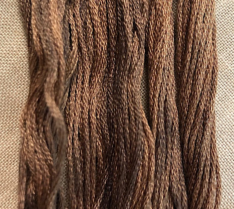 Sable Sampler Threads by The Gentle Art 5-Yard Skein