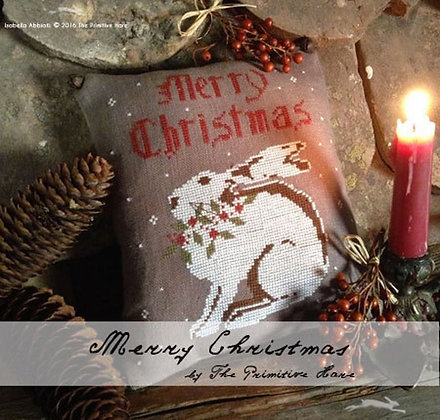 Merry Christmas by The Primitive Hare