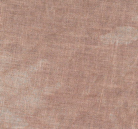 40 Count Light Nougat Fat Quarter Hand-Dyed Linen by xJudesign
