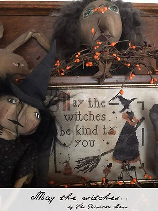 May the Witches by The Primitive Hare