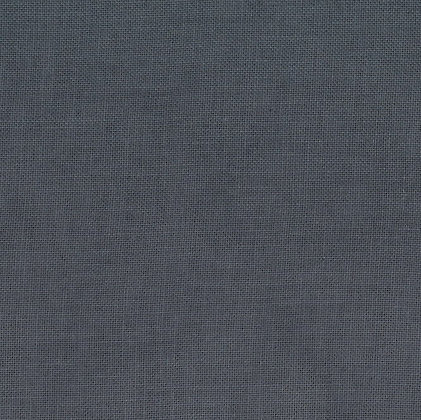 40 Count Chalkboard Fat Quarter Hand-Dyed Linen by xJudesign