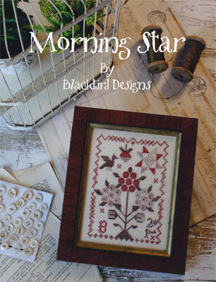 CATS Morning Star by Blackbird Designs