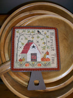 *Harvest Time by Chessie & Me