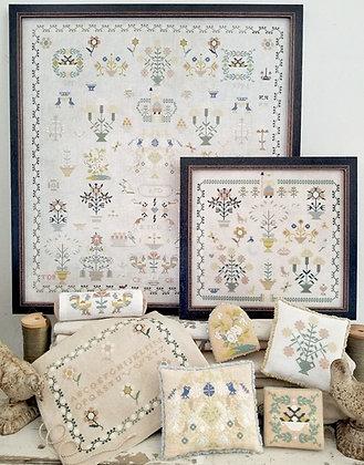 Dutch Sampler Collection by Hello from Liz Matthews