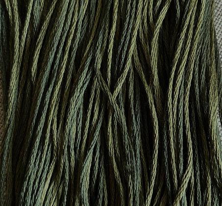 Blue Spruce by Weeks Dye Works