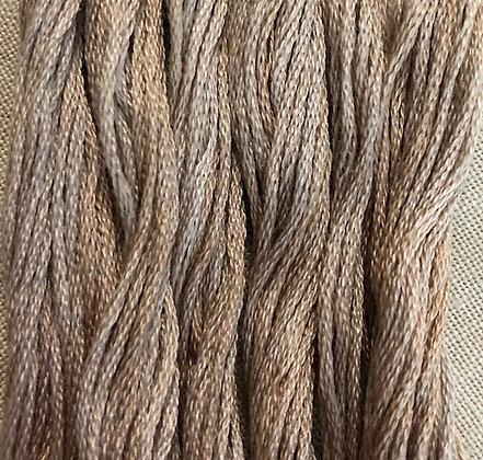 Putty Sampler Threads by The Gentle Art 5-Yard Skein